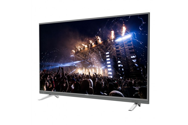 "TV 49"" 124cm HYUNDAI 4916 4K-UHD Internet"