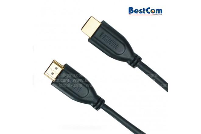 Cable BESTCOM HDMI AltaVelocidad 4 K 3D 10.5 M (Accesorios)