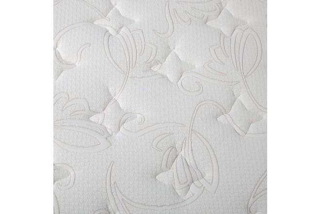 Colchón Resortado Queen DORMILUNA Mercurio Unitop 160 x 190 cm