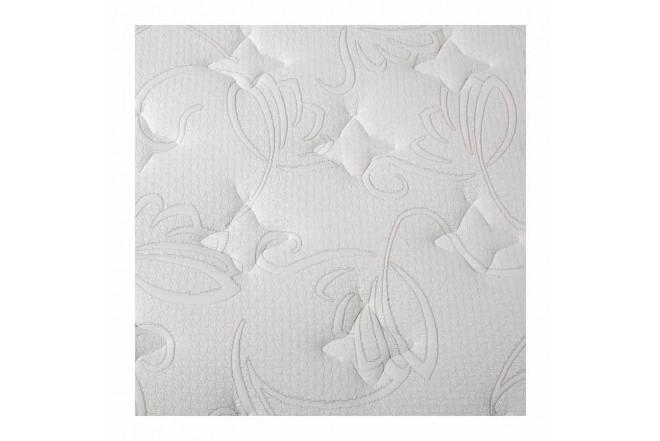 Colchón Resortado Doble DORMILUNA Mercurio Top 140 x 190 cm3
