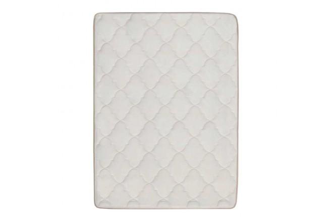 KOMBO DORMILUNA: Colchón Resortado Doble Mercurio Unitop 140 x 190 cm + Base Cama2