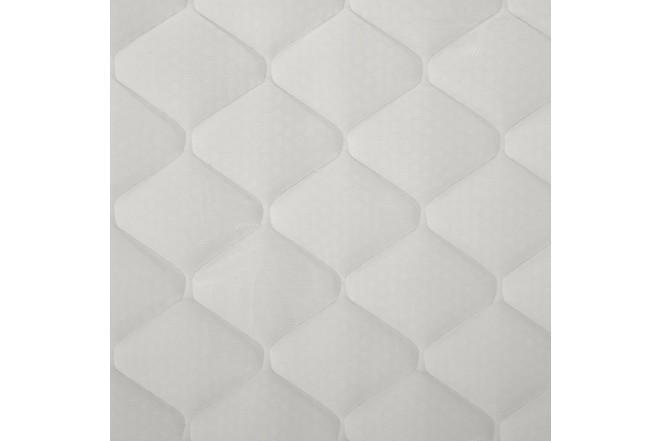 Colchón Resortado Sencillo K-LINE Esencial 100 x 190 cm