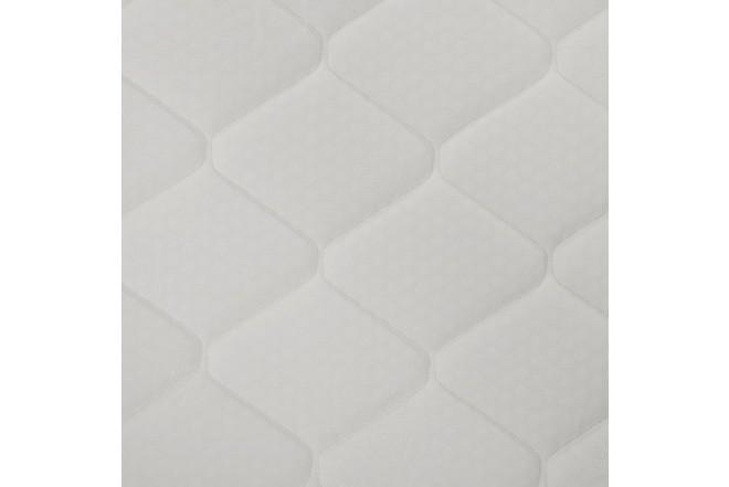 Colchón Resortado Semidoble K-LINE Esencial 120 x 190 cm
