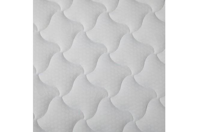 Colchón Resortado Sencillo K-LINE Esencial Plus 100 x 190 cm
