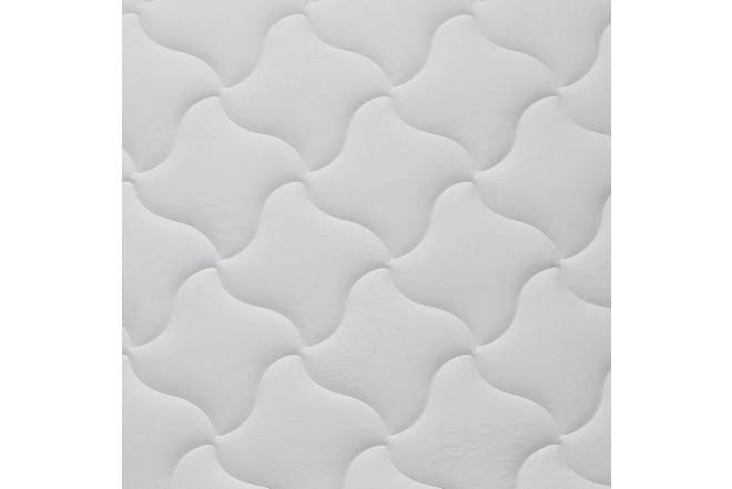 Colchón Resortado King SIMMONS Hamilton Unitop 200 x 200 cm