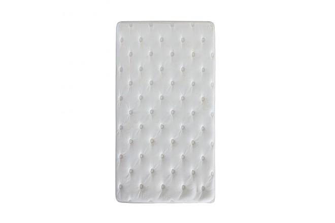 Colchón Resortado Sencillo SIMMONS Lowel Unitop 100 x 190 cm (Colchones)-2
