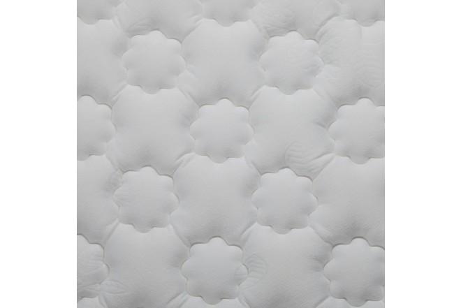 Colchón Resortado Doble SIMMONS Bellamy 140 x 190 cm