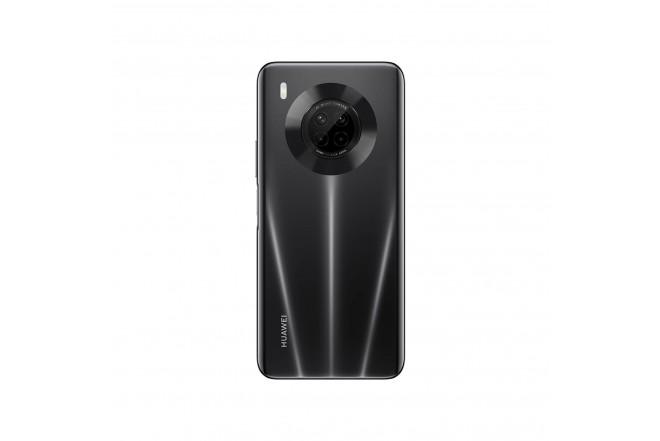 Combo Celular HUAWEI  Y9A Negro - Midnight Black + Audifono CM70-3