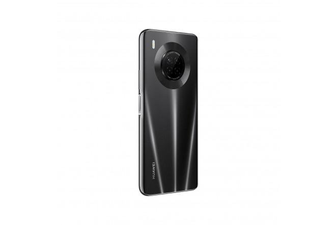 Combo Celular HUAWEI  Y9A Negro - Midnight Black + Audifono CM70-5