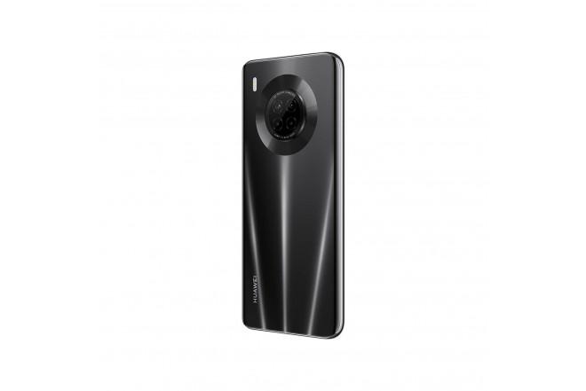 Combo Celular HUAWEI  Y9A Negro - Midnight Black + Audifono CM70-7