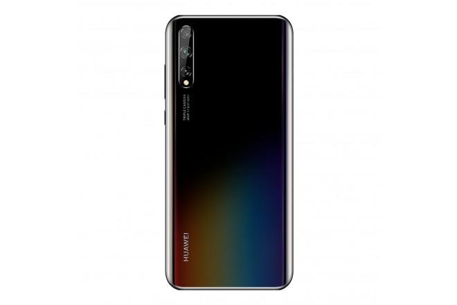 Combo Celular HUAWEI Y8P 128GB Negro - Midnight Black + Audífonos Inalámbricos 6