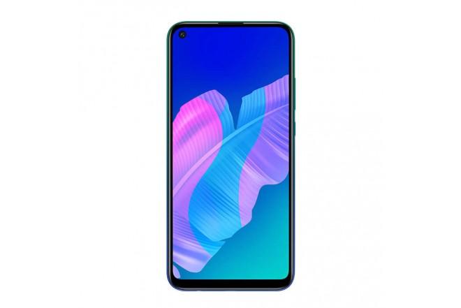 Combo Celular HUAWEI Y7P 64GB Azul - Aurora Blue + Audífono AM61_3