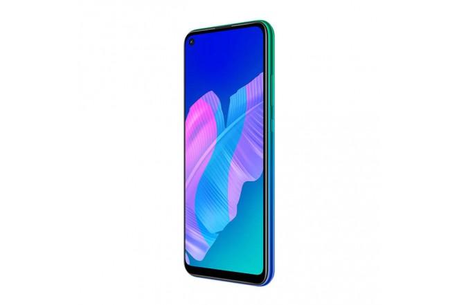 Combo Celular HUAWEI Y7P 64GB Azul - Aurora Blue + Audífono AM61_7