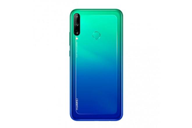 Combo Celular HUAWEI Y7P 64GB Azul - Aurora Blue + Audífono AM61_6