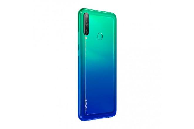 Combo Celular HUAWEI Y7P 64GB Azul - Aurora Blue + Audífono AM61_5