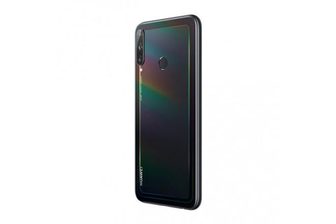 Combo Celular HUAWEI Y7P 64GB Negro - Midnight Black + Audífono AM61_5