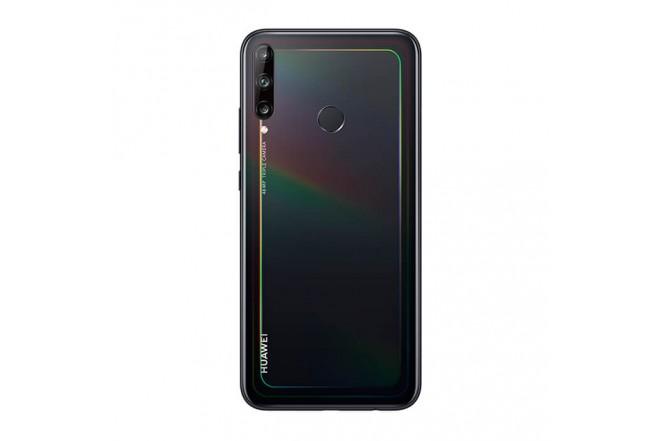 Combo Celular HUAWEI Y7P 64GB Negro - Midnight Black + Audífono AM61_4