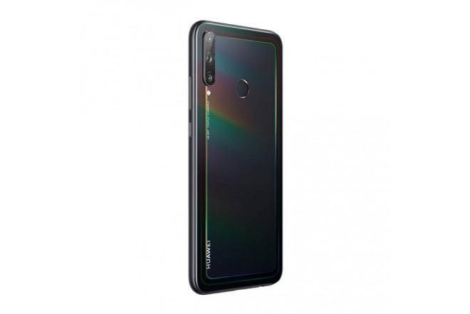 Combo Celular HUAWEI Y7P 64GB Negro - Midnight Black + Audífono AM61_8