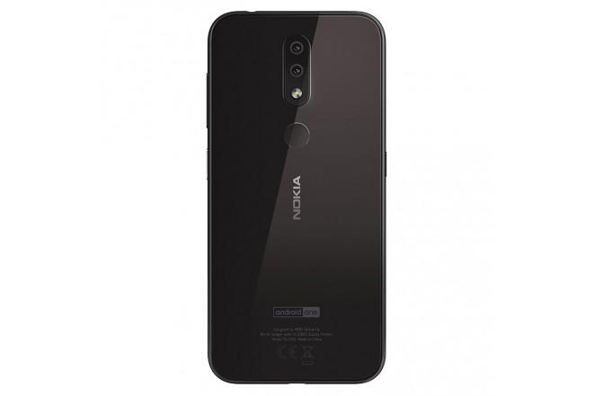 Celular NOKIA  4.2 Negro 32GB + Plug Wifi5