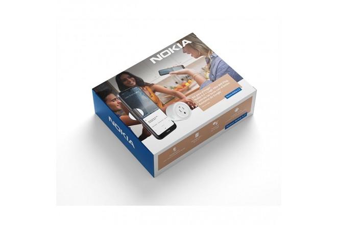 Celular NOKIA  4.2 Negro 32GB + Plug Wifi9