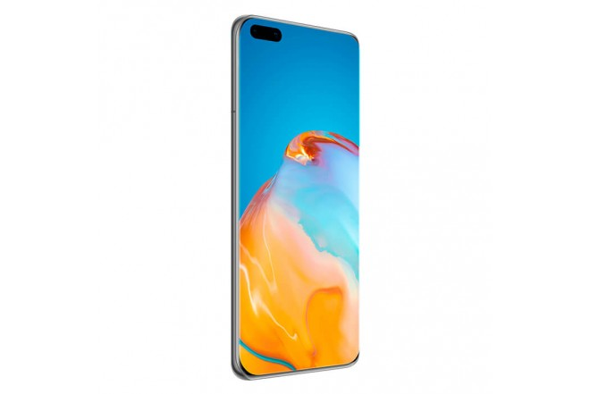 Combo Celular HUAWEI P40 Pro 256GB Gris (Silver Frost) + Freebus 3 + Y9 Prime