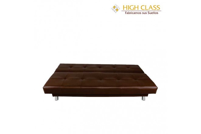 Sofá Cama HIGH CLASS Dubai Forever Chocolate