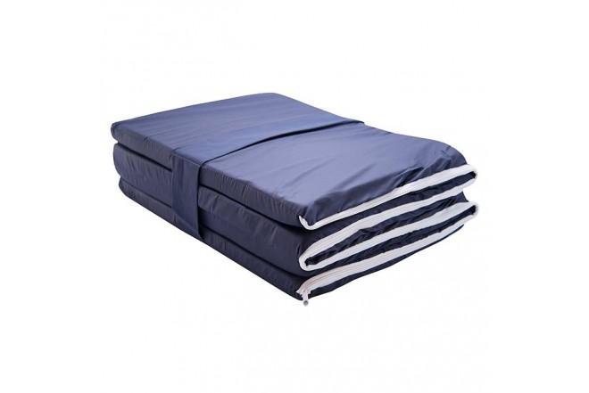 Colchoneta Azul Oscuro 60 x 190