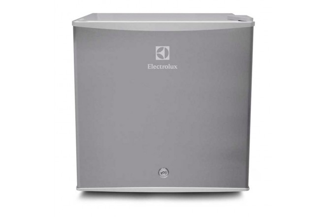 MiniBar ELECTROLUX Frost 50Lt Plateado1