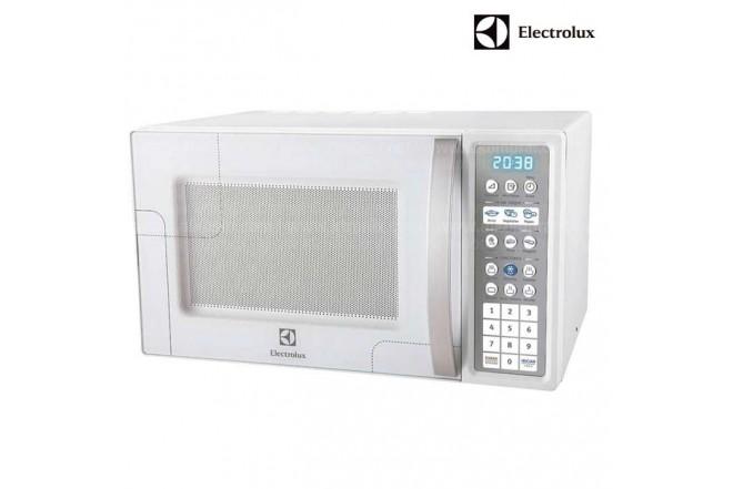 Horno Microondas ELECTROLUX 0.7 PC EMDN20S3MLW Blanco