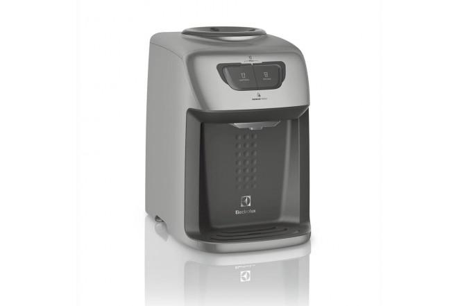 Dispensador de Agua ELECTROLUX EQCP02T Gris