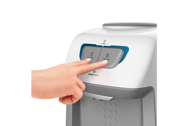 Dispensador de Agua ELECTROLUX EQCP02T Blanc