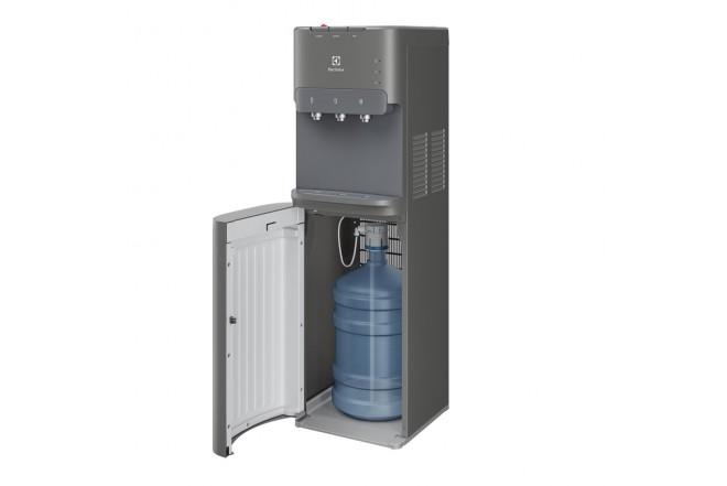 Dispensador de Agua ELECTROLUX EQB20 Gris