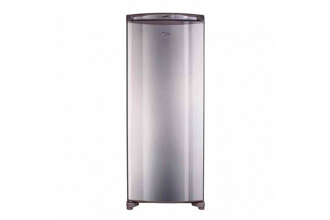 Congelador Vertical WHIRLPOOL 260 Lts WVU26EKTWF Gris1