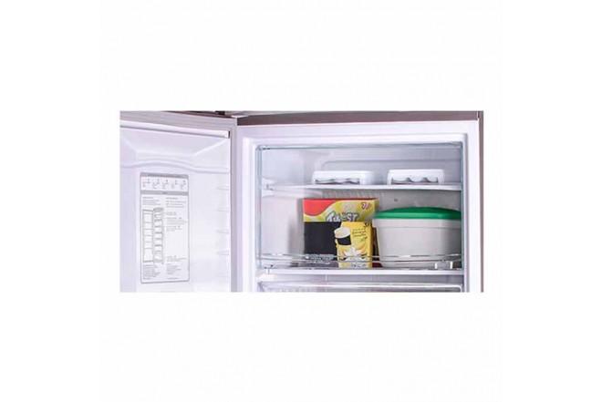 Congelador Vertical WHIRLPOOL 260 Lts WVU26EKTWF Gris3