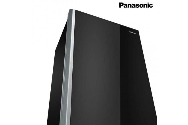 Nevera PANASONIC 508 Litros BB52P Negra