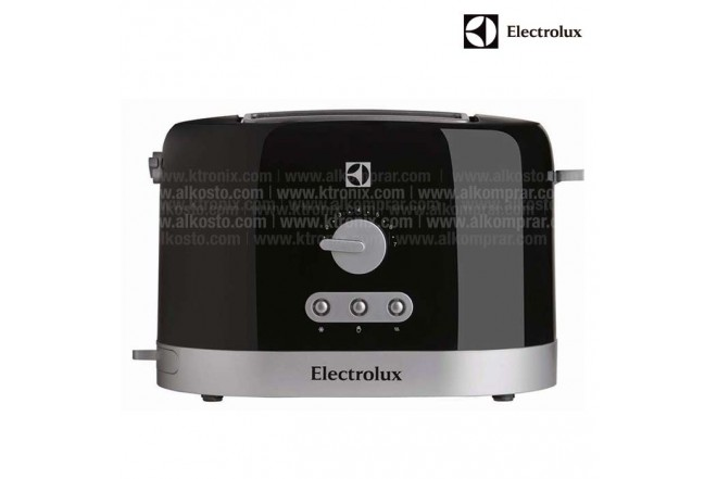 Tostador ELECTROLUX Neo Negro