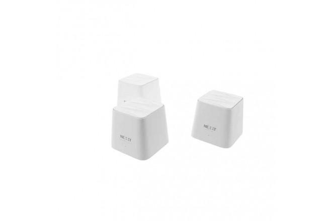 Router Inalámbrico NEXXT Tecnología Mesh AC1200 3 Unidades  2