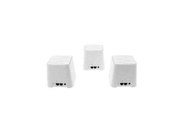 Router Inalámbrico NEXXT Tecnología Mesh AC1200 3 Unidades  5