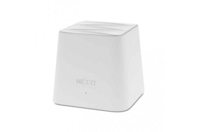 Router Inalámbrico NEXXT Tecnología Mesh AC1200 3 Unidades  1