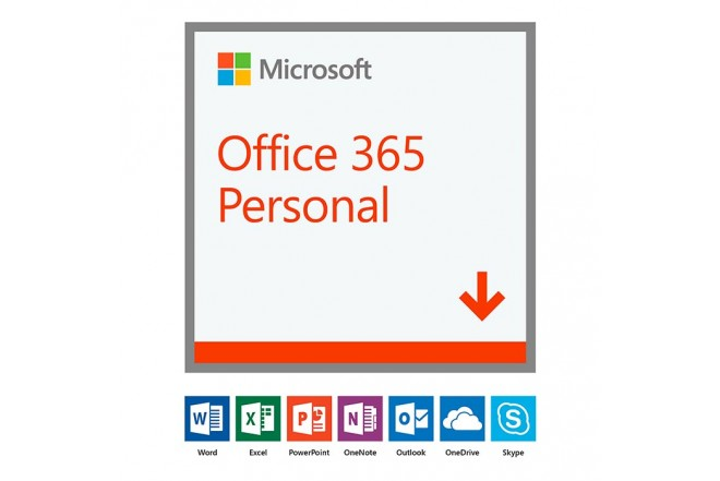Pin Virtual OFFICE 365 Personal3