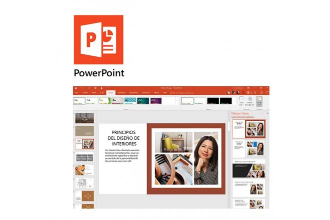 Pin Virtual OFFICE 365 Personal9