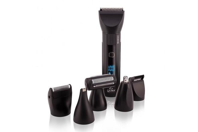 Afeitadora GAMA MultiStyler Italy GCX 6211