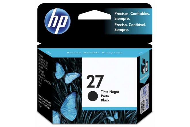 Tinta HP C8727A Negra 3420