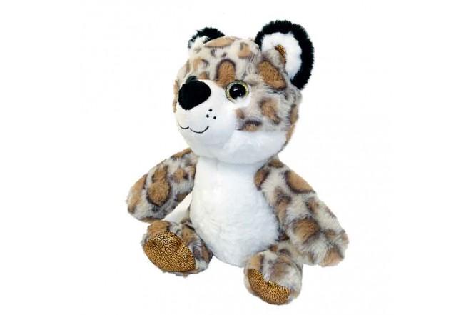 Peluche Leopardo Dorado_1