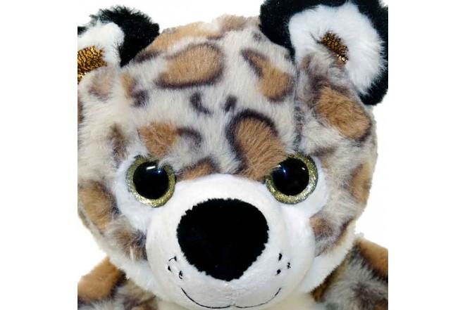 Peluche Leopardo Dorado_5