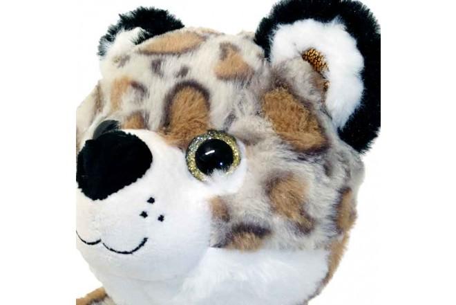 Peluche Leopardo Dorado_4