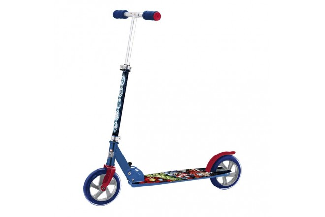 Big Ride Scooter Avengers