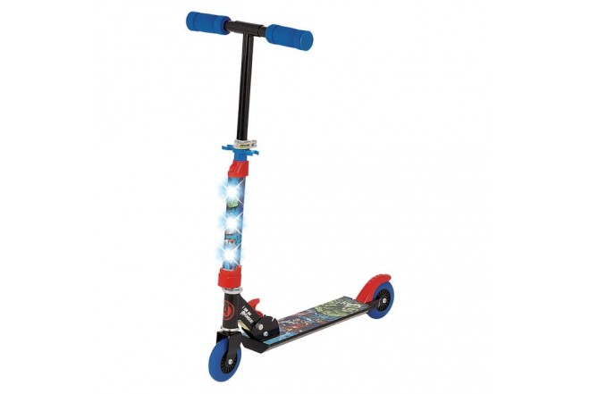 MARVEL Scooter 2 ruedas Avengers