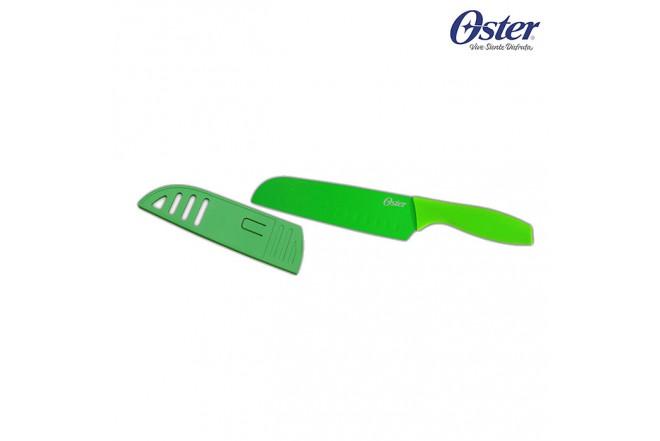 Set de cuchillos OSTER 5 Piezas Multicolor OS-26501-1