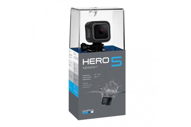 Cámara de Acción GoPro HERO 5 session